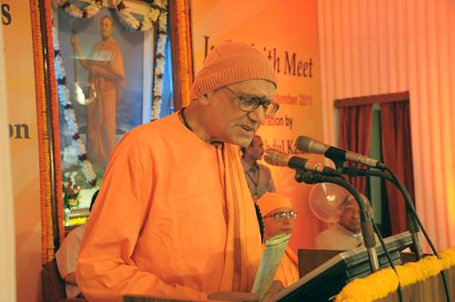 Swami Harshananda