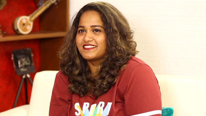 Vanita Kharat