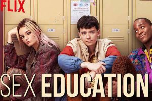 Sex Education Season 3