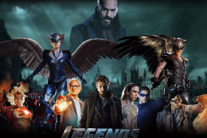 ''Legends Of Tomorrow'' Season 6