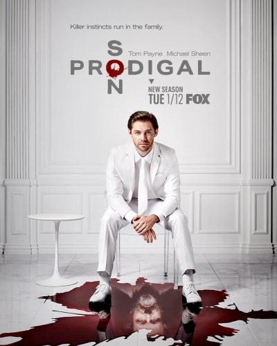 Prodigal Son Season 2