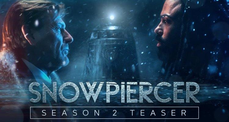 ''Snowpiercer'' Season 2