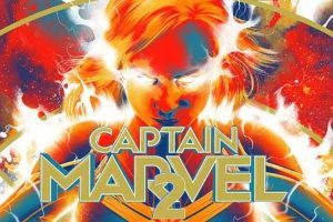 Captain Marvel Season 2