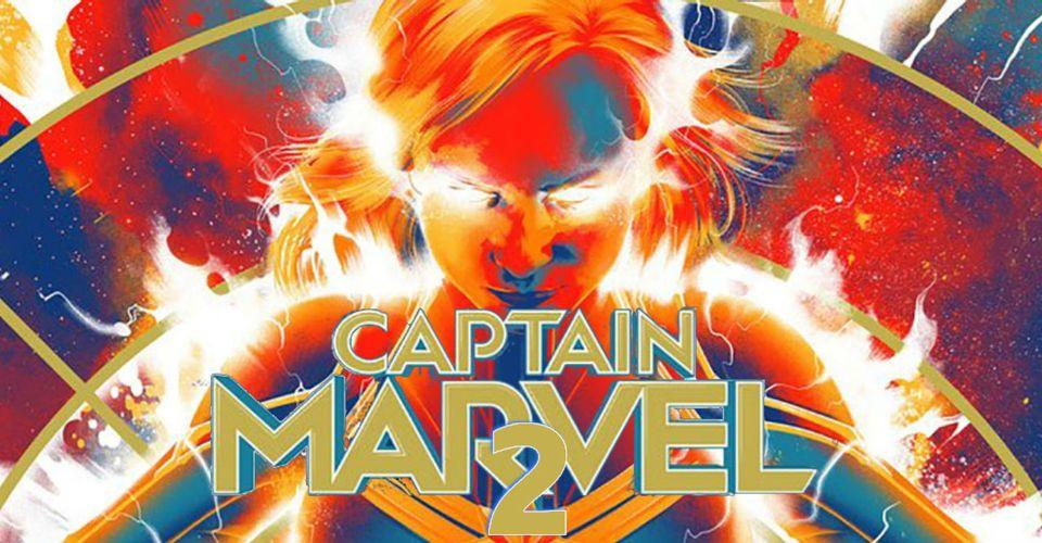 Captain Marvel Season 2