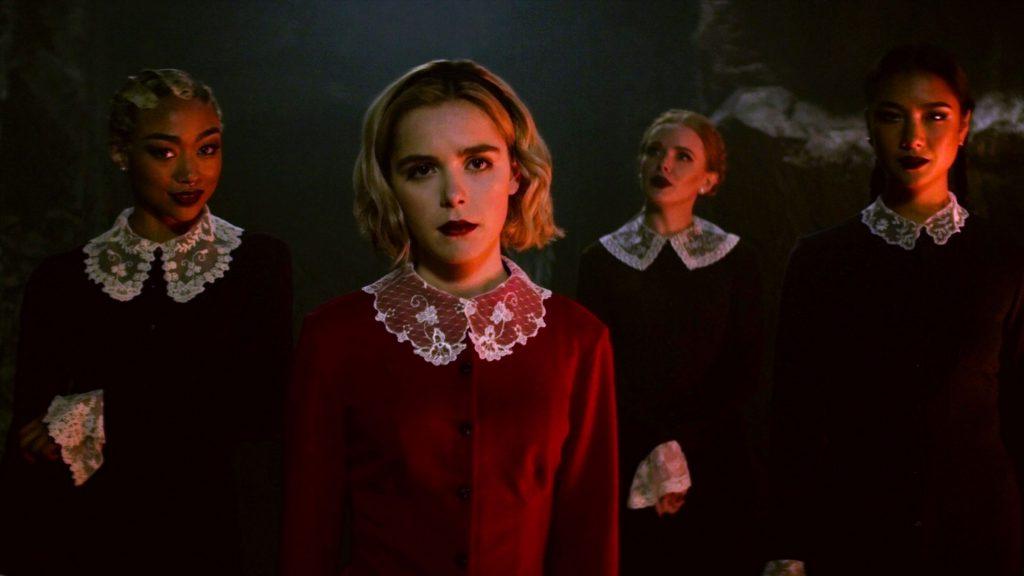 Chilling Adventures of Sabrina Season