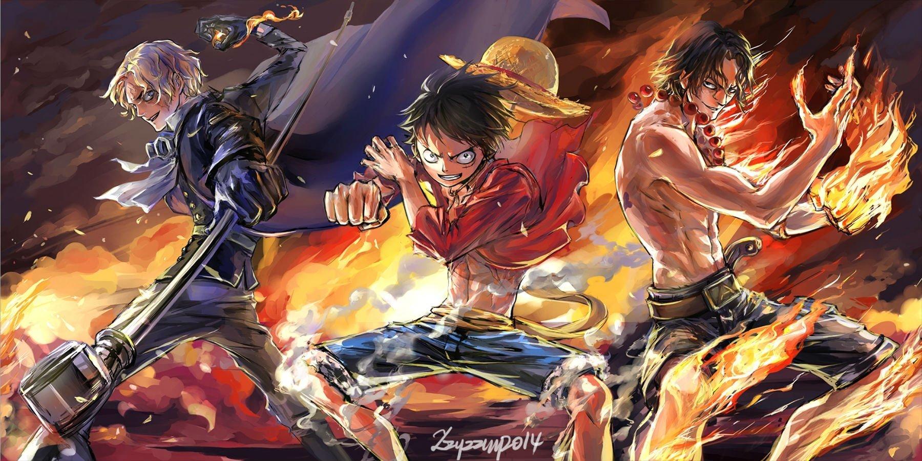 One Piece Episode 961
