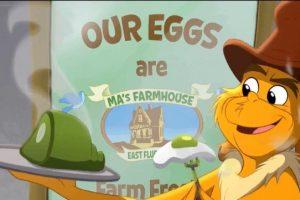 Green Eggs and Ham season 2